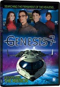 The Mission (25 Mins) (#01 in Genesis 7 Series)