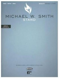 Stand Music Book