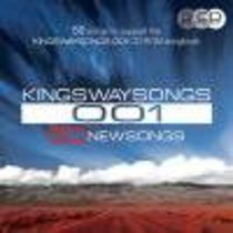 Kingswaysongs 001 CD