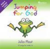 Jumping For God