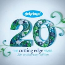 Cutting Edge 20 Year Edition (3 Cds & Dvd)