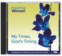 My Times, Gods Timing (Inspiring Women Series)