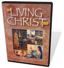 Living Christ Series (3 Dvds)
