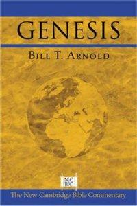 New Cambridge: Genesis (New Cambridge Bible Commentary Series)