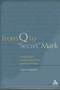 """From Q to """"Secret"""" Mark"""