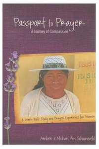 Passport to Prayer: A Journey of Compassion