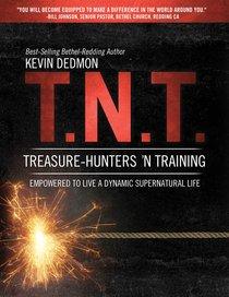 T.N.T (Treasure-hunters In Training)