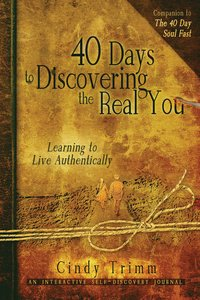 The 40 Day Soul Fast Journal