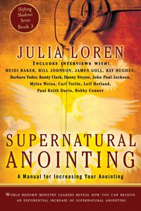 Supernatural Annointing