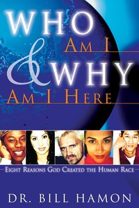 Who Am I & Why Am I Here?