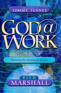 God @ Work