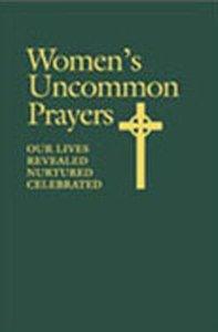 Womens Uncommon Prayers