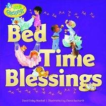 Little Blessings: Bed Time Blessings