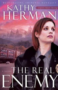 The Real Enemy (#01 in Sophie Trace Trilogy Series)