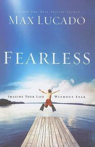 Fearless (Abridged, 3 Cds)