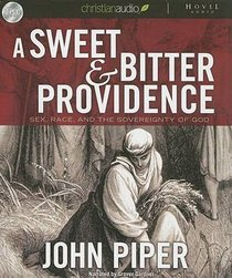 A Sweet and Bitter Providence (Unabridged, 3cds)
