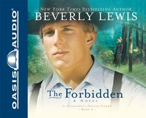 The Forbidden (5 CDS) (#02 in Courtship Of Nellie Fisher Audio Series)