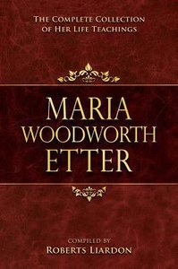 Marie Woodworth Letter Collection