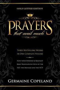 Prayers That Avail Much (Gold Letter Gift Edition) (Prayers That Avail Much Series)