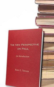 The New Perspective on Paul: An Introduction