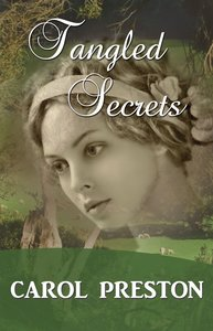 Tangled Secrets (#03 in Turning The Tide Series)