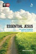 Essential Jesus Paperback