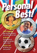 Personal Best (Pack Of 10) Paperback