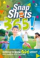 365! (Snapshot Series) Paperback
