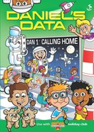 Holiday Club 2013: Space Academy - Daniel's Data (10 Pack) Paperback