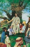 KJV Seaside Bibles New Testament Full-Colour Paperback