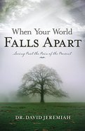 When Your World Falls Apart Paperback