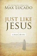 Just Like Jesus Paperback