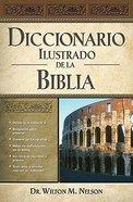 Diccionario Ilustrado De La Biblia (Illustrated Bible Dictionary)