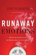 Runaway Emotions Paperback