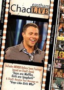 Chad Eastham Live DVD