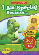 I Am Special Because God Loves Me (Hermie And Friends Series) DVD