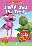 I Will Tell the Truth (And Be Careful What I Say) (Hermie And Friends Series) DVD