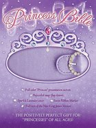 NKJV Princess Bible Lavender With Magnetic Closure Premium Imitation Leather