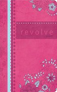 Ncv Revolve Bible Raspberry Premium Imitation Leather