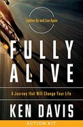Fully Alive Action Kit (Dvd + Book)
