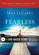 Fearless: DVD & Participant's Guide (Pack)