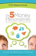 The 5 Money Personalities: A Dvd-Based Study Pack