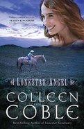 Angel (Lonestar Series) Paperback