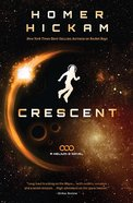 Crescent (#02 in Helium-3 Series) Paperback