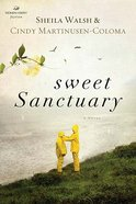 Sweet Sanctury Paperback