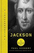 Jackson (The Generals Series) Hardback