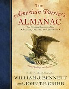 The American Patriot's Almanac Paperback
