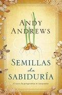 Semillas De Sabidura (Seeds Of Wisdom) Paperback