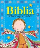 Biblia Historias Para Nios (Bible Stories For Children) Board Book