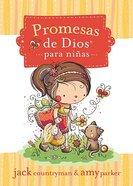 Promesas De Dios Para Ninas (God's Promises For Girls) Paperback